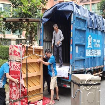 虎门家庭搬家钢琴搬运选择虎门一小时搬家公司